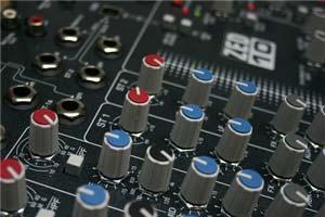 The ZED-10 Mixer