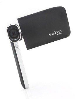 Veho VCC-008 Kuzo Full High Definition Camcorder