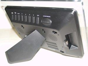 Amazon.com : Axion AXN-9905 9-Inch LCD Digital Picture