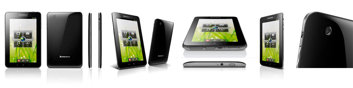 IdeaPad A1 Tablet