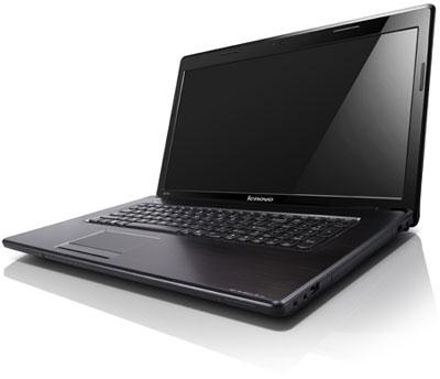 Description: Lenovo G770