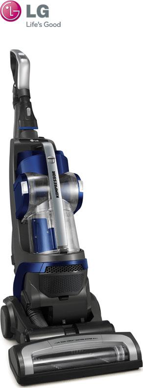 LuV300B Kompressor Vacuum