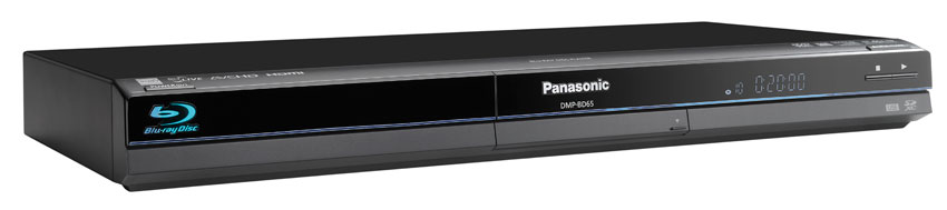 PANASONIC DMP-BD65 BLU-RAY PLAYER WINDOWS DRIVER DOWNLOAD