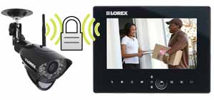 A private and secure digital wireless signal