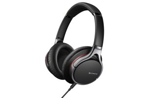 Hi-Res Stereo Headphones