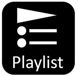 Playlist compatible