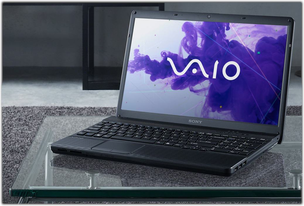 Sony vaio quick launch buttons