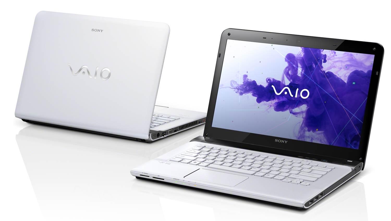 Sony vaio s series touchpad