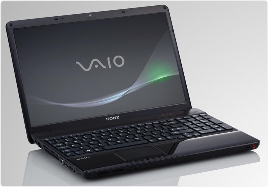 Amazon.com: Sony VAIO VPC-EB44FX/BJ 15.5-Inch Widescreen ...