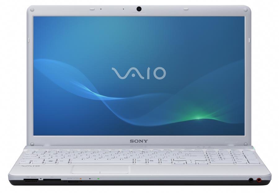 Sony VAIO VPCEH13FX