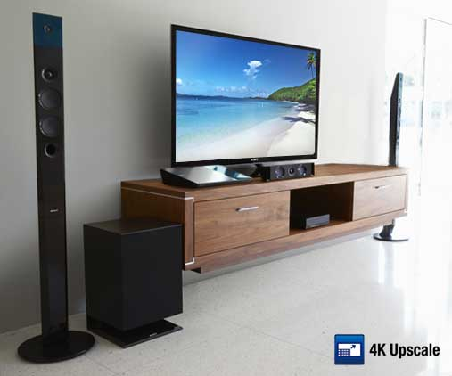 sony home theater setup. plus, easily connect your smartphone with one-touch bluetooth pairing1 to start streaming music instantly. built-in wi-fi access blockbuster sony home theater setup i