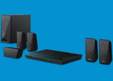 Sony HBD-E3100 Blu-ray Player Treiber Herunterladen