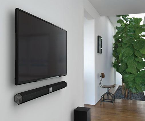 Amazon.com: Sony HTCT660\/C 46-Inch Sound Bar with Wireless ...