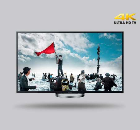Drivers for Sony BRAVIA XBR-65X850A HDTV