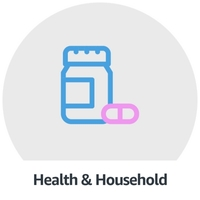 Health & Household