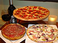 $14 to Spend at Trilogy Pizza & Wine Bistro