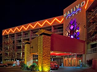 One- or Two-Night Stay at Albuquerque Hotel Including Two Welcome Drinks