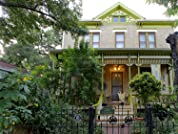 A Yellow Rose Bed & Breakfast