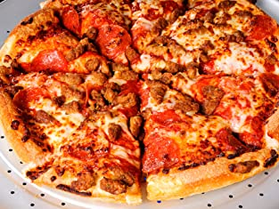 $20 to Spend on Authentic Chicago Pizza