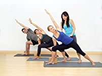 One Month of Unlimited Classes at YogaWorks