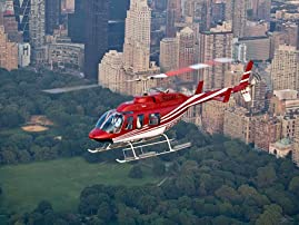 Helicopter Tours from New York Helicopter