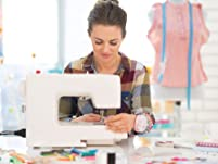 Online Master Tailor Package: Over 300 Sewing Courses