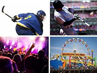 $40 to Spend on Baseball, NBA, NHL, Broadway, Family Fun Tickets and More