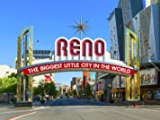 Reno Luxury Boutique Hotel with Valet Parking Included