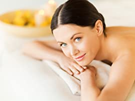 Relaxation Massage or Massage and Facial