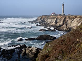 Two-Night Mendocino Coastal Getaway with Spa Credits