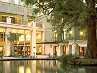 Luxury Hotel Contessa San Antonio Riverwalk Stay with Breakfast