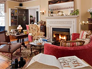 Two-Night Romantic Berkshires B&B Getaway with Daily Full Breakfast