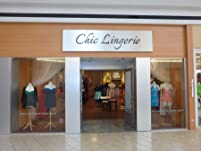 $30 to Spend at Chic Lingerie