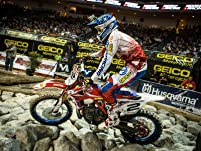 Admission to GEICO EnduroCross on May 1, 2015