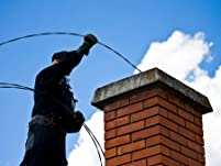 Chimney Care from ARCO Roofing & Remodeling