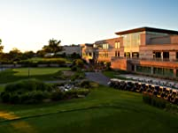 Luxurious Chicago-Area Stay at Eaglewood Resort & Spa with Breakfast and $100 Spa and Golf Credits