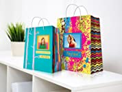 Picture Gift Bags