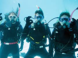PADI Open-Water Diver Certification Course at Beach Cities Scuba