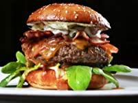 $20 to Spend at Joe's Amazing Burgers