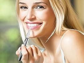 Three Teeth Whitening Pens Plus Free Shipping