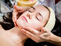 Microderm Facial or Anti-Aging Facial with Massage