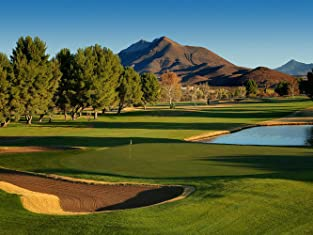 Three- or Five-Night Arizona Golf Getaway for Two Including Four Rounds of Golf