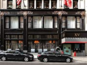 Luxury Stay in Boston at Fifteen Beacon Hotel with Welcome Amenity