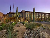 Luxurious Scottsdale Resort with $50 Dining Credit and Included Resort Fee