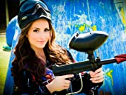 All-Day Paintball Admission for 4, 6, or 12 Plus Safety Equipment Rental