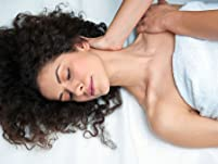 90-Minute Relaxation Massage