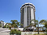 Centrally Located Sunset Boulevard Boutique Hotel with Daily Credit