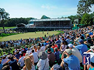 Weekly Grounds or Daily Clubhouse Ticket to The Barclays and a $20 PGA TOUR Superstore Gift Card