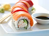 Sushi Class and Dinner at Kai Japanese & Asian Cuisine