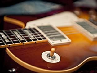 Five or Ten Private At-Home Guitar Lessons